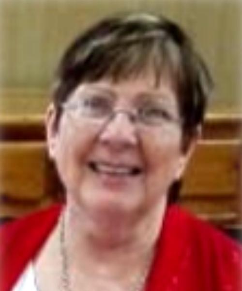 Eileen Milton