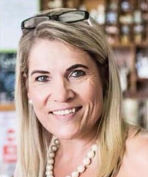 Suzanne Fincham